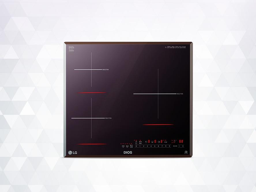 LG DIOS 전기레인지 케어솔루션 고객감사 이벤트
